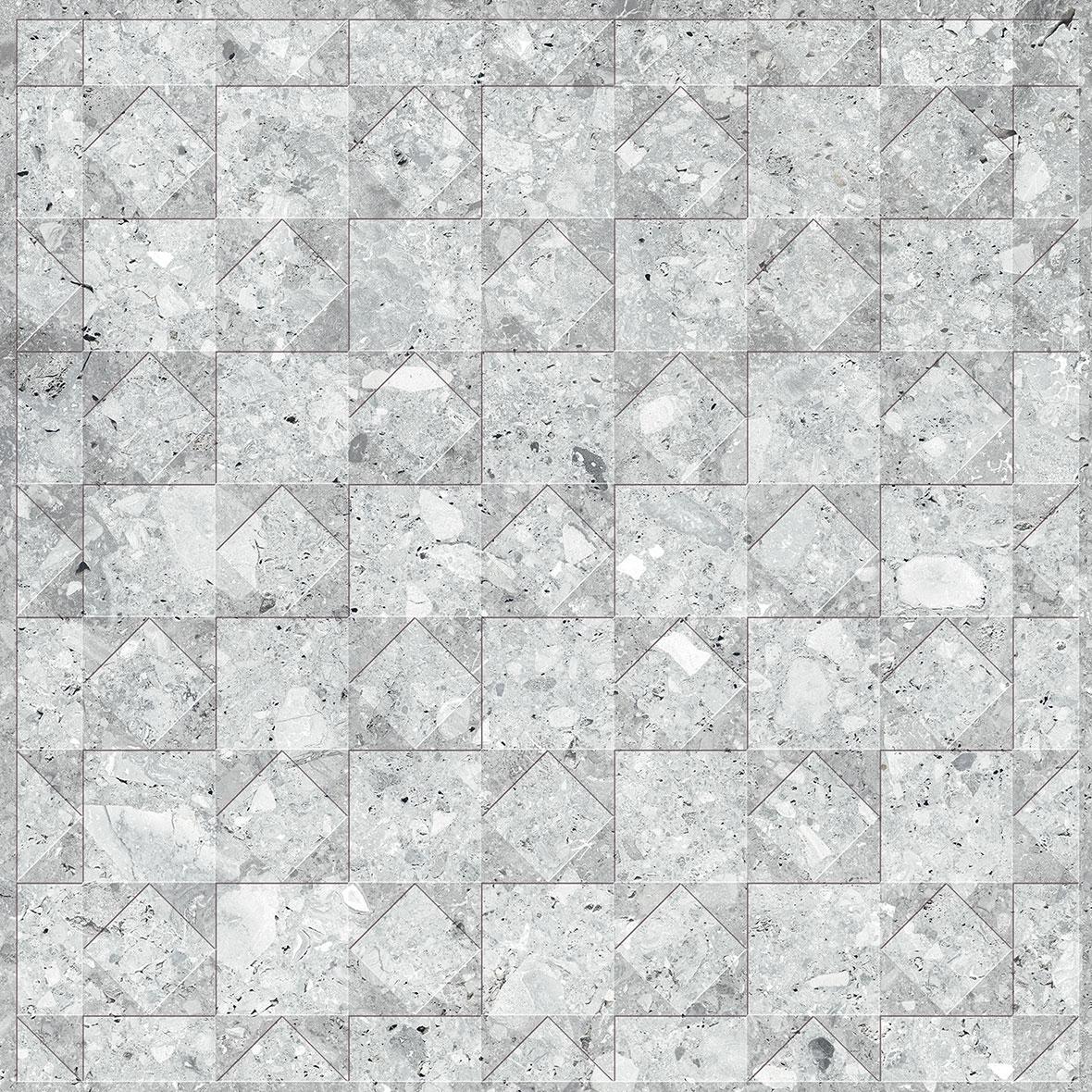 S6A+CC3B / Grey