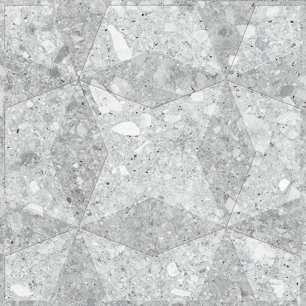 S6A+CC3C / Grey