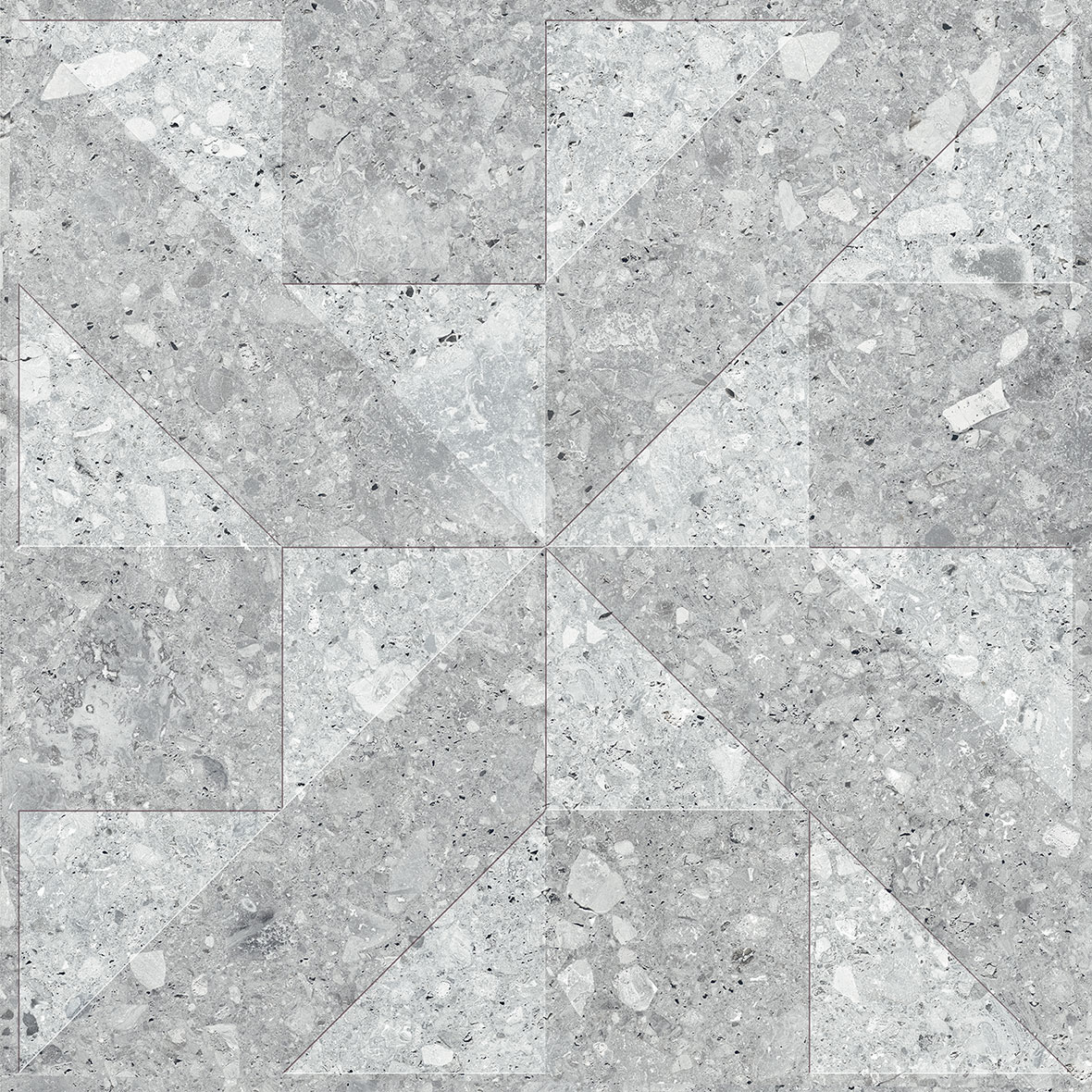 S6A+CC3F / Grey