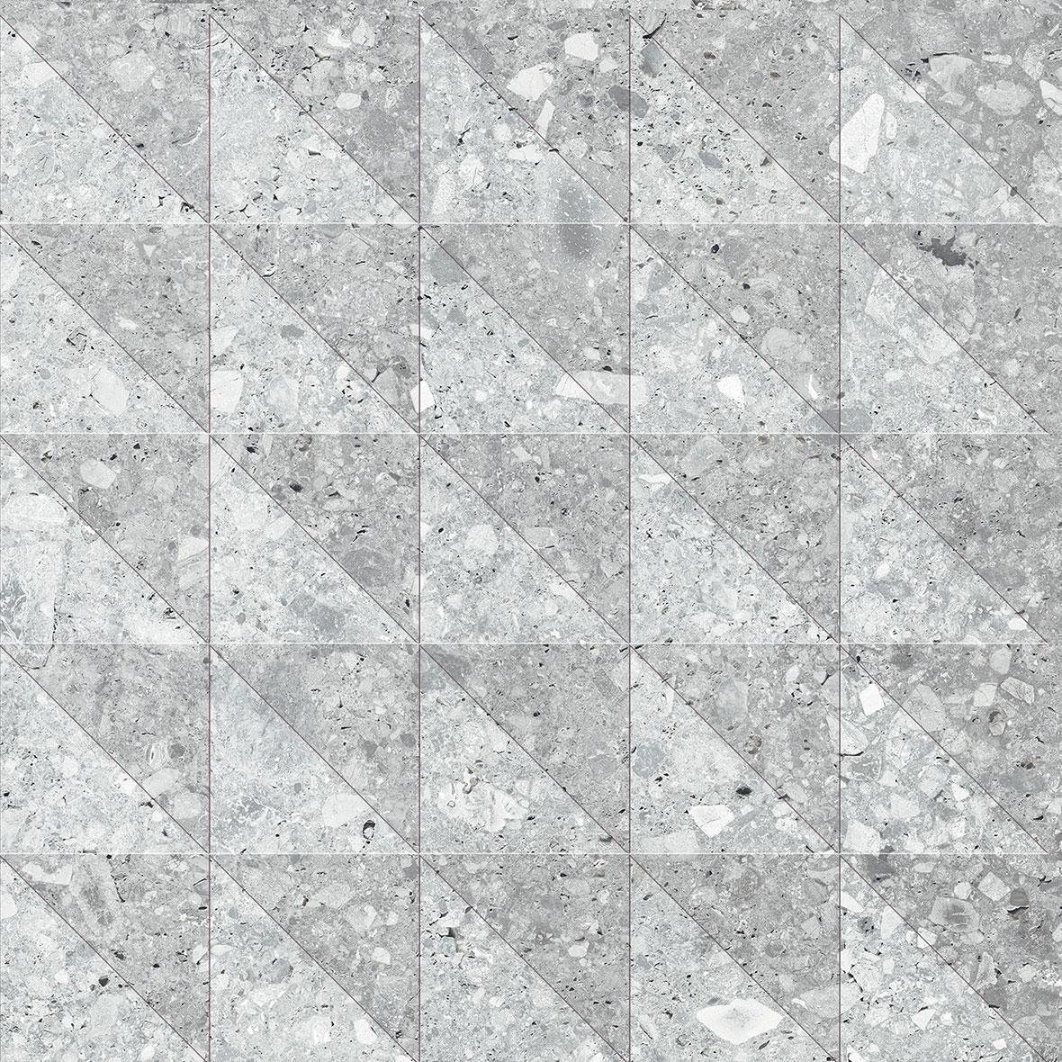S6A+CC3M / Grey