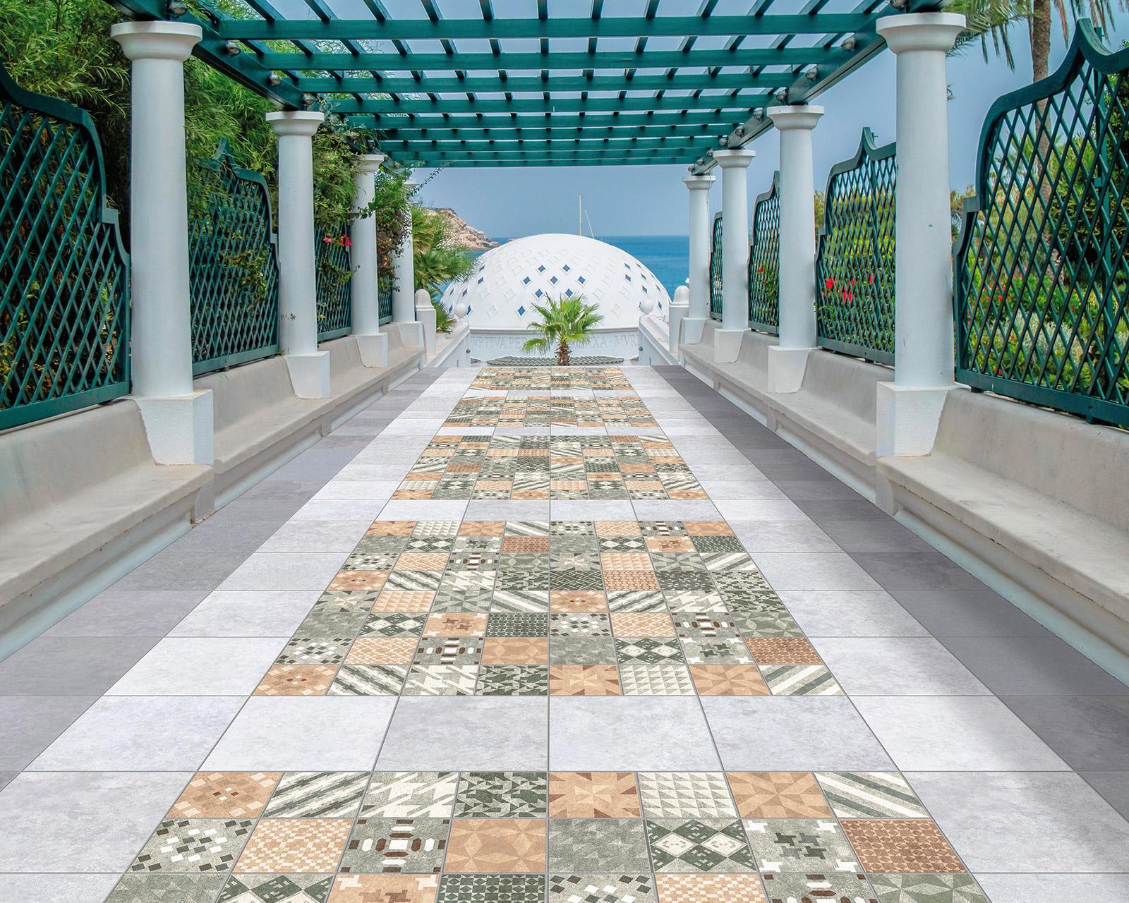 Perlato Tiles